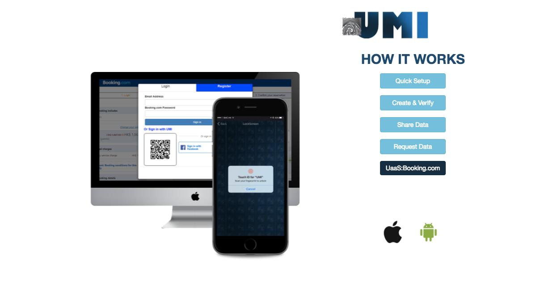User Managed Identity (UMI) Application